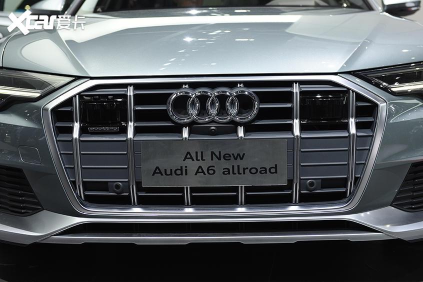 A6 allroad