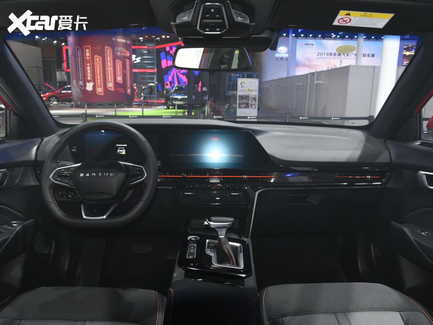 宝骏汽车2019款宝骏CN220C