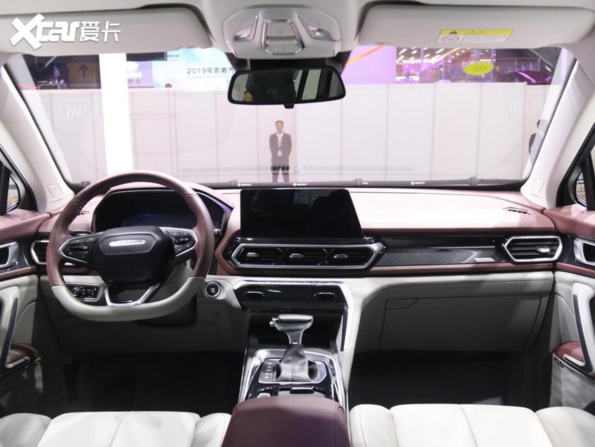 新宝骏2019款新宝骏RS-5