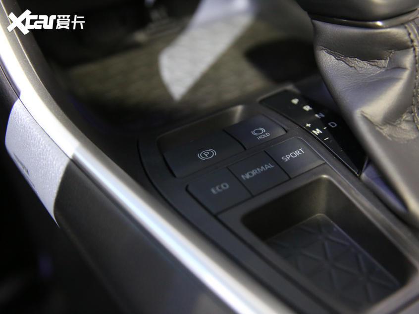广汽丰田2020款威兰达
