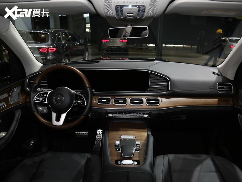 奔驰(进口)2020款奔驰GLS级