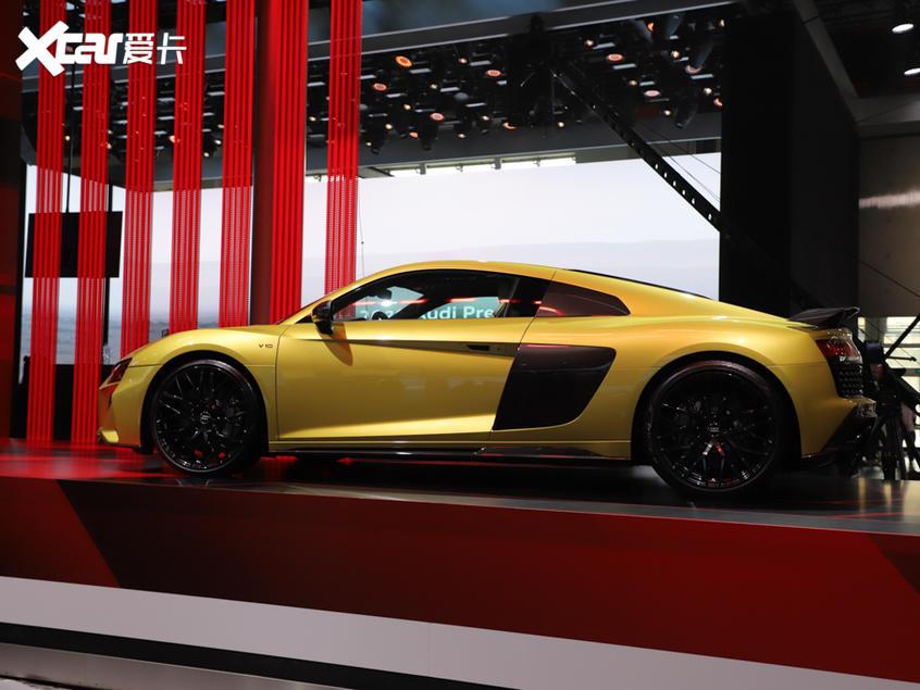 Audi Sport2020款奥迪R8