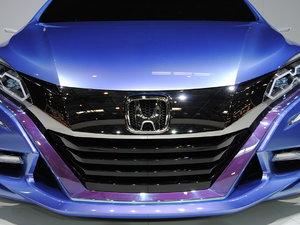 2014款概念车 上海车展