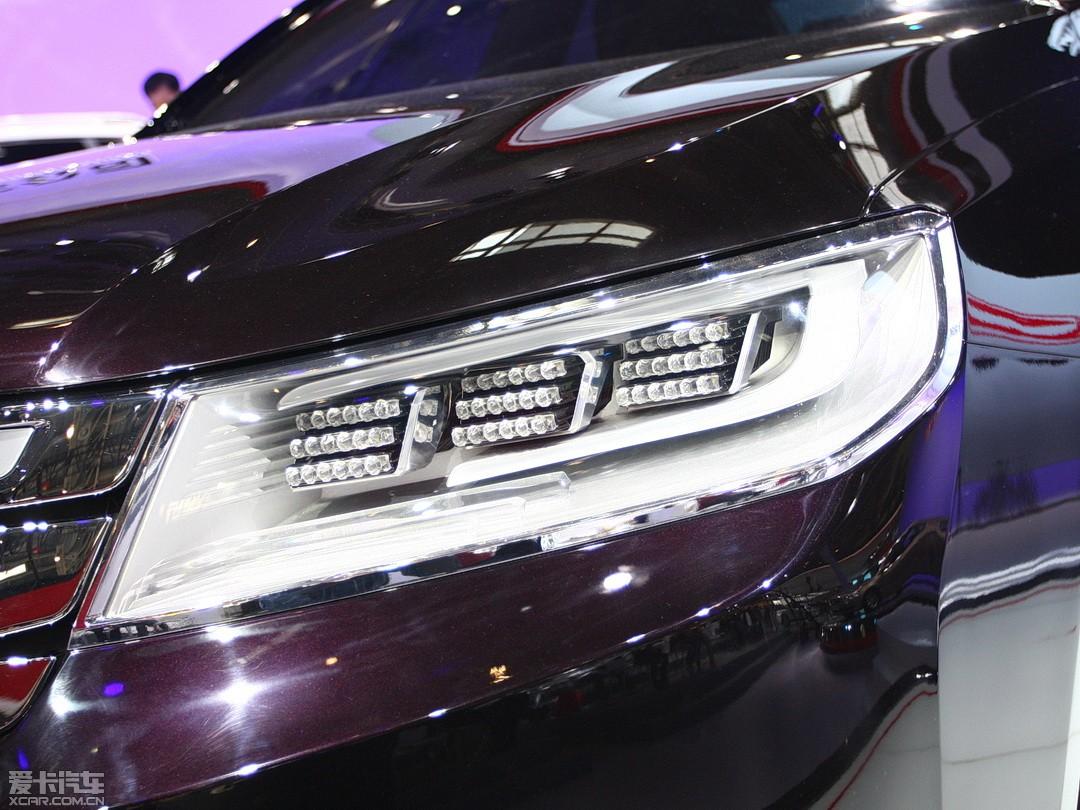 前言 2014 北京 车展 中 东风 展出 了 东风 品牌 旗下 ...
