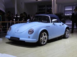 Speedster II
