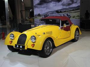 摩根Roadster