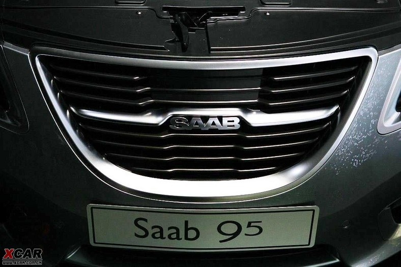 萨博95 图片高清图片