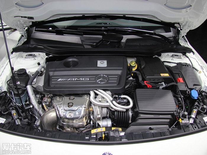 2014款奔驰cls级amg高清图片