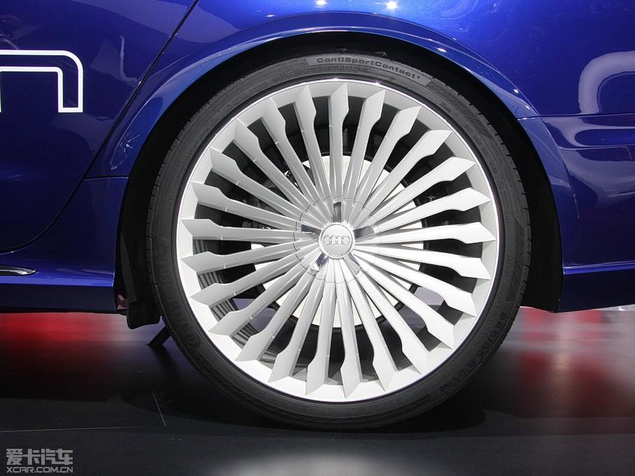 奥迪(进口)2015款奥迪A6混合动力