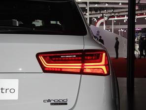 奥迪(进口)2015款奥迪A6