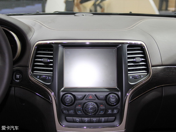 Jeep2015款大切诺基