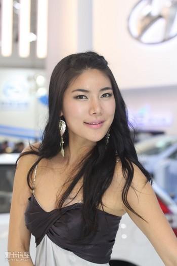 > 北京现代车模