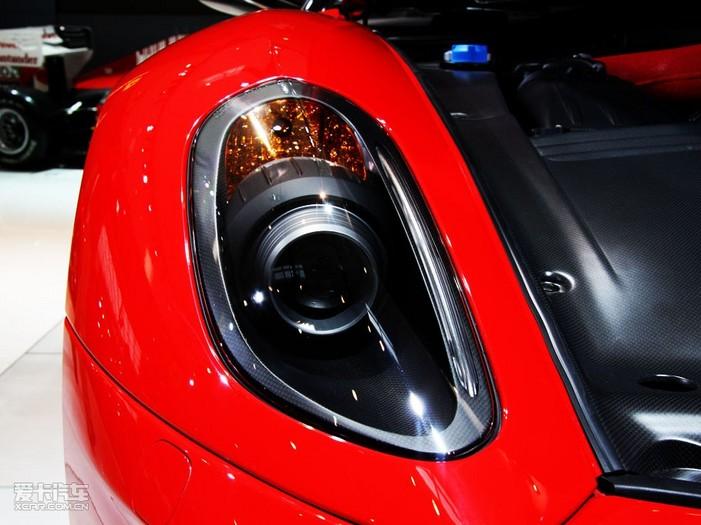 法拉利 汽车/法拉利599GTO (98/124)
