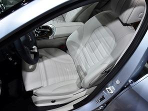 奔驰(进口)2015款C级混合动力