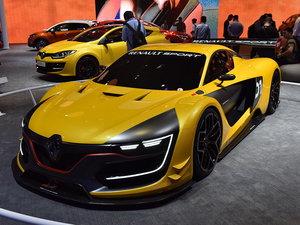 广州车展Sport RS 01