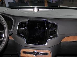 沃尔沃(进口)2016款沃尔沃XC90混合动力