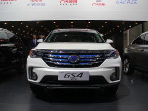 传祺GS4 EV