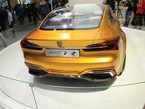 北京车展荣威Vision-R