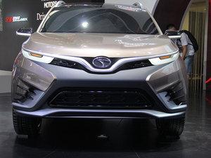 东南DX concept