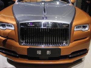 北京车展曜影