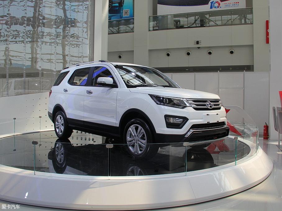 长安CX70新车
