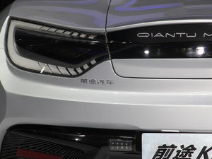 北京车展前途K50