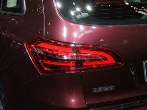 北京车展众泰T600