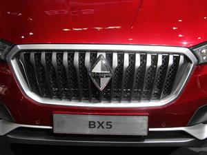 北京车展BX5