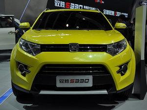 北京车展驭胜S330