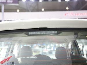 2015款逸致 上海车展