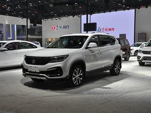 广州车展景逸X5
