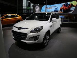 上海车展大7 SUV