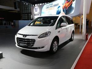 上海车展大7 MPV