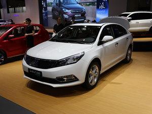 上海车展众泰Z500
