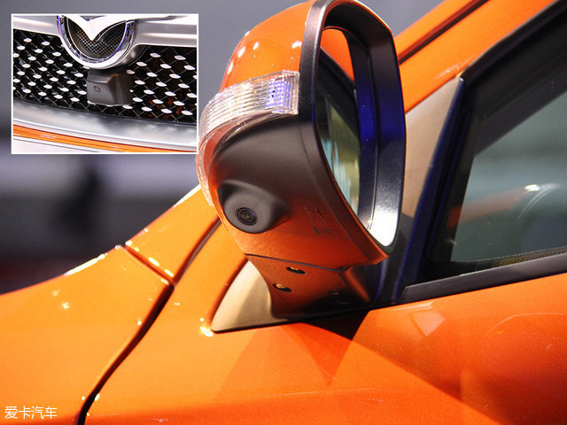 2017上海车展;海马S5静态评测