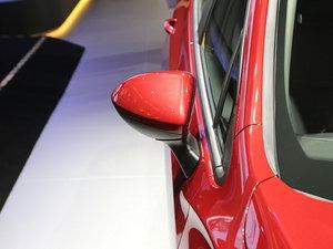 2017款科鲁兹三厢 上海车展