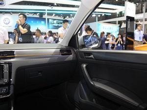 2017款Cross桑塔纳 上海车展