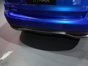 2017款宋MAX 上海车展