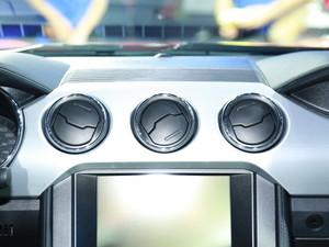 2017款Mustang 上海车展