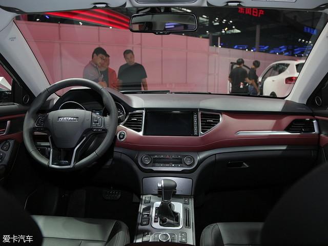 哈弗汽车2018款哈弗H6 Coupe