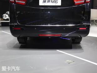 江淮汽车2018款瑞风M6