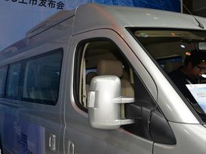 2018款上汽大通FCV80 上海车展