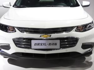 2017款迈锐宝XL混动 上海车展