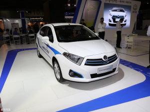 中华H230 EV
