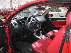 2009款比亚迪S8 空间座椅