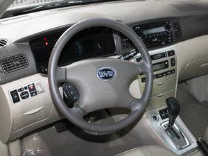 2010款比亚迪F3DM 方向盘