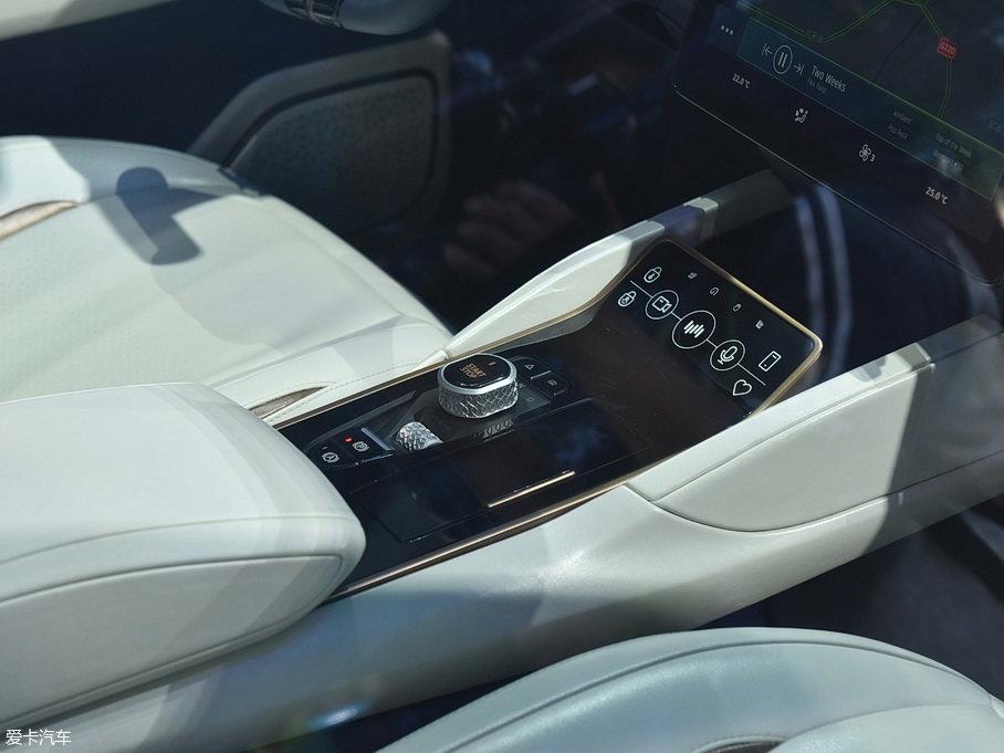 威马汽车2018款威马EX6