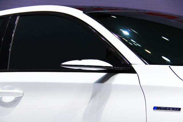 东风本田全新旗舰轿车INSPIRE Concept概念车