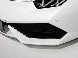 2018款Huracan 上海车展