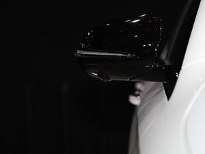 2019款奔驰E级(进口) 上海车展